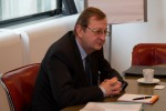 Interview by Alexander Krestiyanov, Deputy Permanent Representative of Russia to the EU for Reuters. 15 May 2013