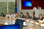 Russia - EU - Ukraine expert consultations on possible negative impact of the EU - Ukraine Association Agreement