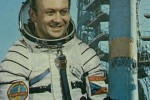 Vladimír Remek, the first man in space, who was not citizen of the USSR or the USA, the first Czechoslovak cosmonaut