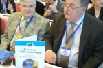 Russian Delegation Participated in the 4th European Civil Protection Forum