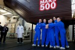 Mars 500 crew to enter isolation facility in the Institute of medical and biological problems of the Russian academy of sciences