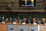 Hearings in the Foreign Affairs Committee of the European Parliament