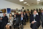 "Presentation of Ivanovo as candidate city in the contest ""European youth capital – 2015"""