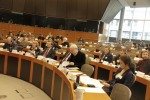Working Group of the Russia-EU Parliamentary Cooperation Committee